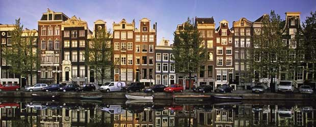General Facts about Amsterdam