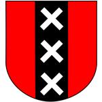 Coat of Amsterdam