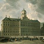 Royal Palace Dam Square