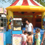 Amsterdam with kids - Playground
