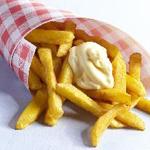 Dutch food - Patat