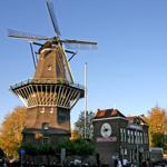 IJ Brewery- Plantage Amsterdam