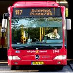 Amsterdam Airport Schiphol - Bus