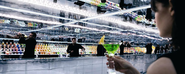 Cocktail Bars in Amsterdam