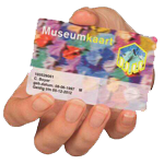 museumkaart discount