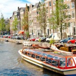 50 reasons to visit Amsterdam