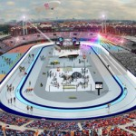 Netherlands Coolest Ice Rink