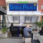 Smoke Palace Coffeeshop