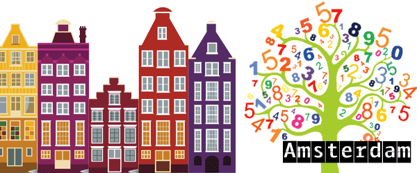 Numbers, Trivia and Interesting Facts About Amsterdam