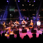 free things to do in Amsterdam - jazz bimhuis