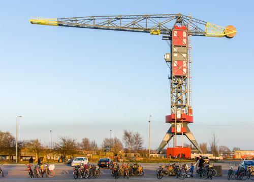 Faralda Hottest new hotel in amsterdam