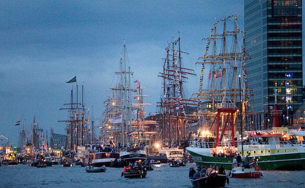 sail amsterdam 2015 festival