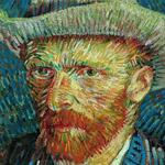 Van Gogh Museum Amsterdam klein