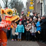 Chinese New Year Amsterdam