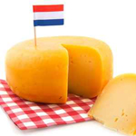 Dutch food - Kaas
