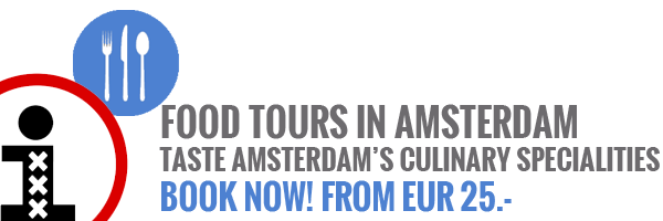 Taste Amsterdam