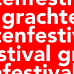 August in Amsterdam Grachtenfestival