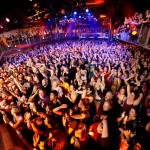 Melkweg Nightlife in Amsterdam