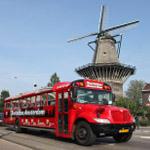 amsterdam touristbus
