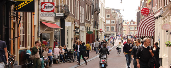 shopping-in-amsterdam