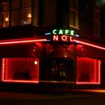 Cafe Nol - Jordaan Area Amsterdam