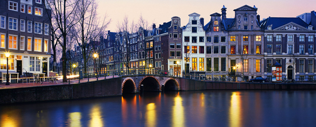 Canal-belt-Amsterdam-Area