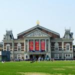 Concert Hall - Museum Quarter Amsterdam