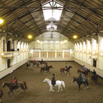Hollandsche Manege - Oud West Area Amsterdam