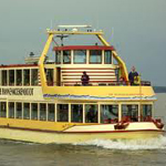 Pancake boat - Amsterdam North