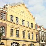 Plancius - Plantage Amsterdam