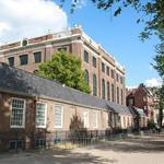 Portuguese Synagogue - Plantage Amsterdam