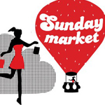 Free things to do in Amsterdam - Sunday Market - Westerpark Area Amsterdam