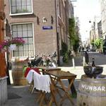 Unique Ambience - Jordaan Area Amsterdam