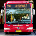 Amsterdam Airport Schiphol - Bus