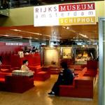 Amsterdam Airport Schiphol Rijksmuseum
