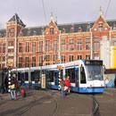 Hotel Amsterdam Central Station