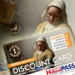 Holland Pass Discount Amsterdam Museums