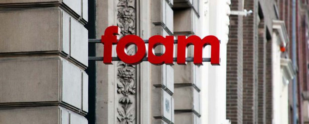 Foam Museum in Amsterdam