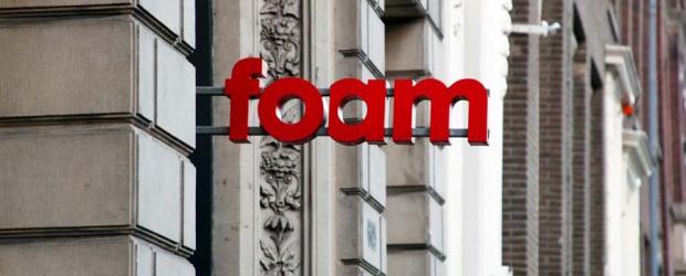 Foam Museum in Amsterdam