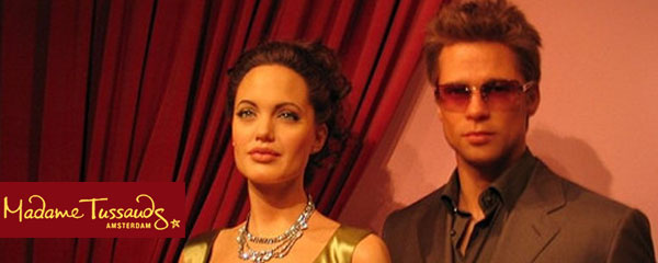 Madame-Tussauds-Amsterdam-Attraction