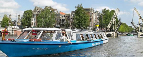 Amsterdam Canal Cruise