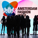 Amsterdam Fashion Week - January in Amsterdam
