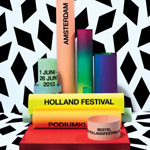 Holland Fesitval - Events in Amsterdam