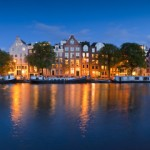The Hottest New Hotels in Amsterdam in 2013