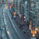 Rokin Webcam amsterdam