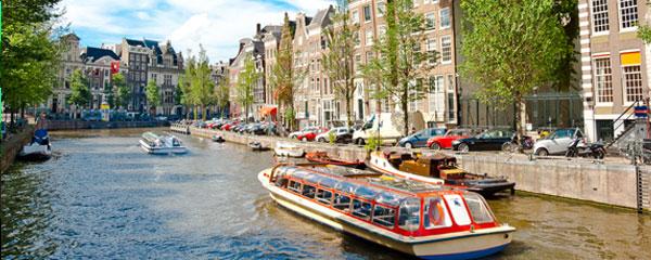 50 reasons to visit Amsterdam
