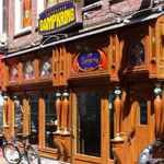 Dampkring Famous Amsterdam Coffeeshop