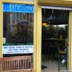 Bluebird Coffeeshop Amsterdam