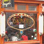 Barney's - Best Amsterdam Coffeeshops
