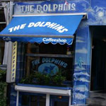 Dolphons Amsterdam Coffee Shop City Centre